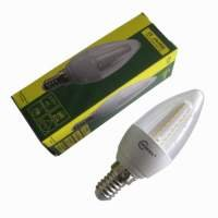 BIOLEDEX® STILA SMD LED Kerze E14 3.5W 270Lm Warmweiss