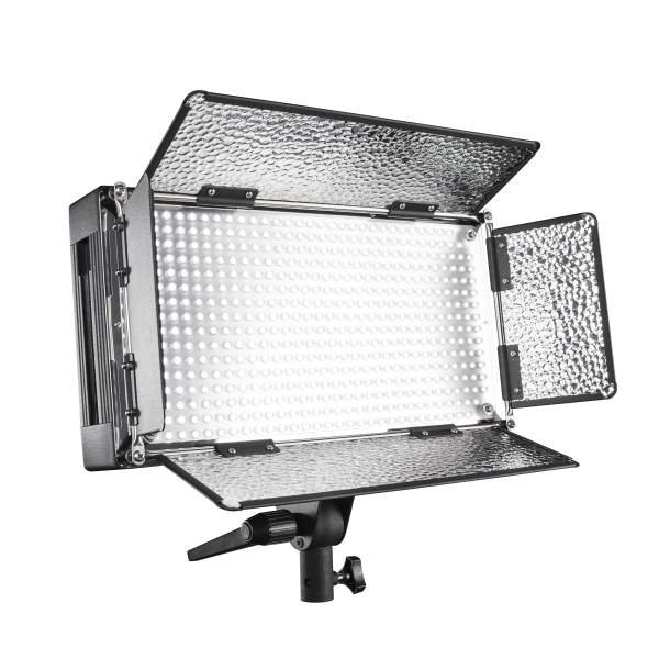 Walimex pro LED 500 Flächenleuchte 30W