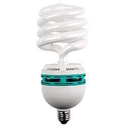 walimex Spiral-Tageslichtlampe 75W entspricht 375W
