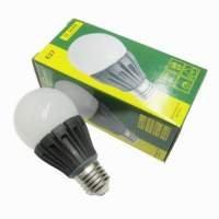 BIOLEDEX® BEON 8W E27 LED Birne 600 Lumen Warmweiss