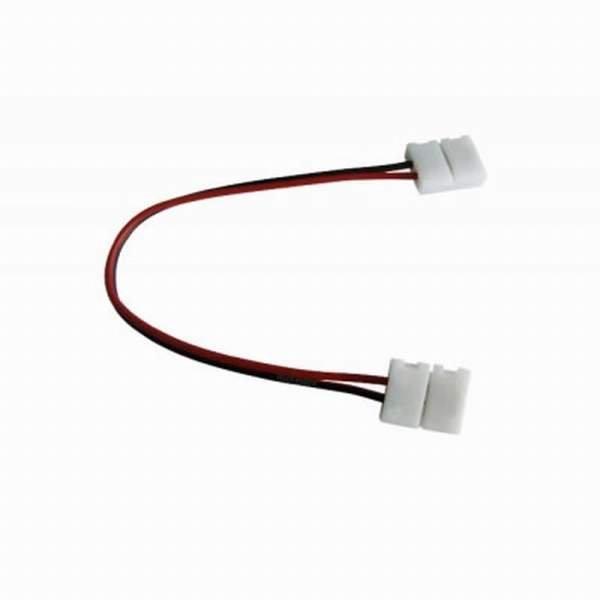 BIOLEDEX® LED Streifen Verbindungskabel 8mm