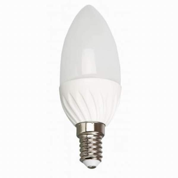 Bioledex TEMA LED Kerze E14 4W 325Lm Warmweiss