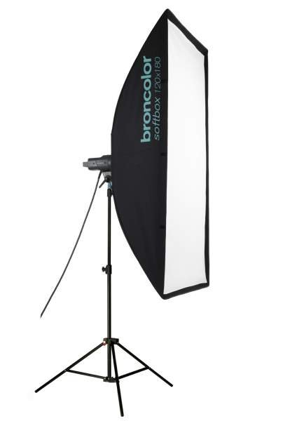 broncolor Softbox 120 x 180 cm