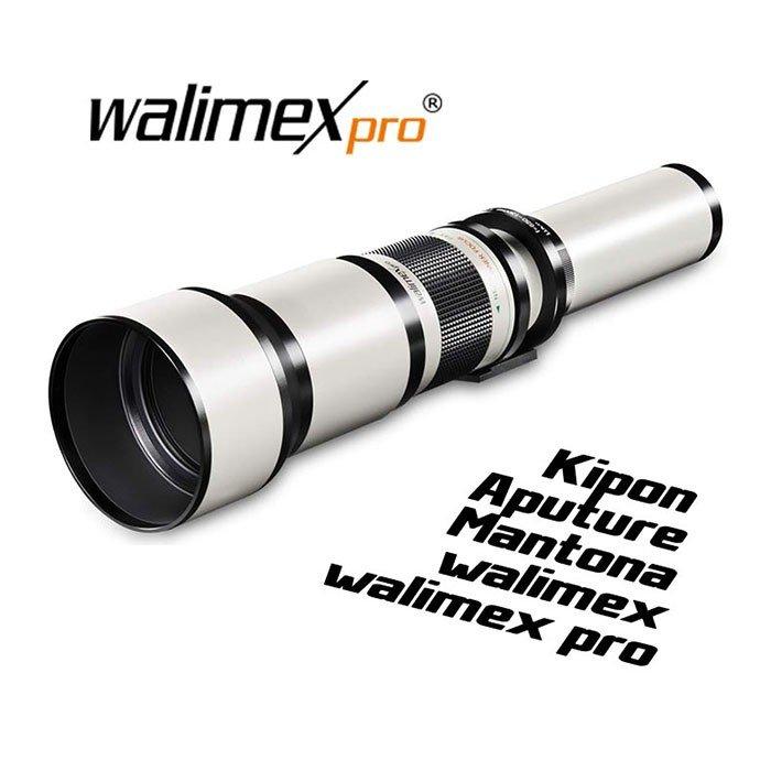 walimex Fotostudio-Sets und Foto-Zubehör