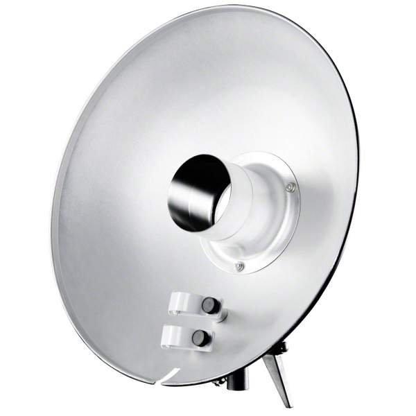 Walimex Beauty Dish für GXR-400 / GXR-600