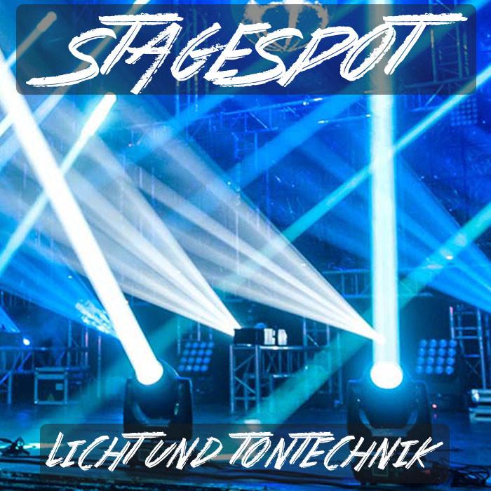 stagespot - Licht- und Tontechnik