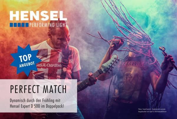 Hensel_Perfect_Match_Aktion
