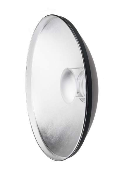 PRIOLITE Beauty Dish silber