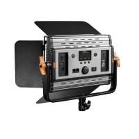 Walimex pro Niova 600 Plus BI Color 36W LED Flächenleuchte