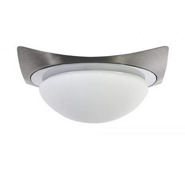 Bioledex VEGO LED Innenleuchte Eckig 22x22cm 6W Warmweiss
