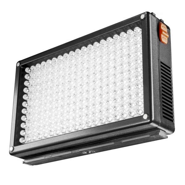 Walimex pro LED Foto Video 209 Bi Color
