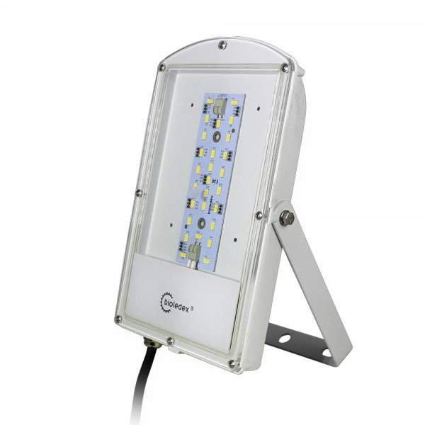 Bioledex ASTIR LED Fluter 12VDC 14W 1350Lm 120° 5000K