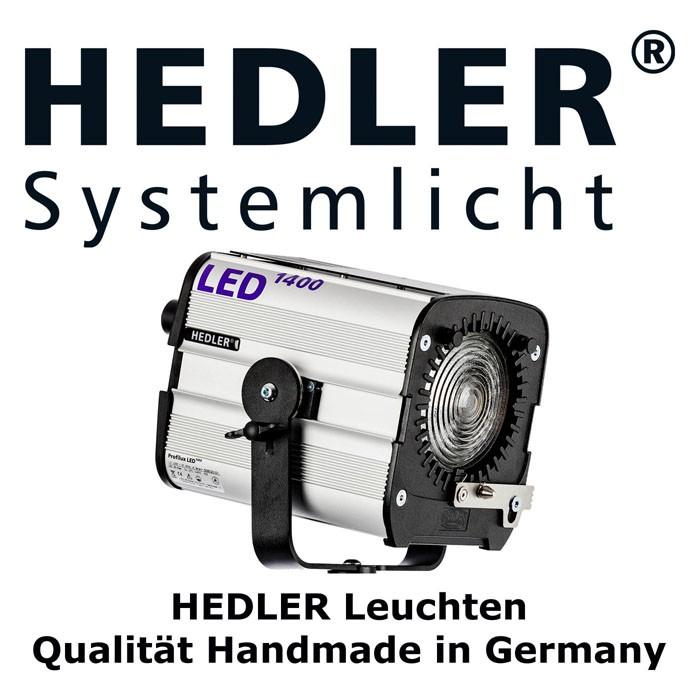 HEDLER Leuchten - Qualität Handmade in Germany