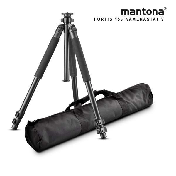 Mantona Basic Fortis 153T