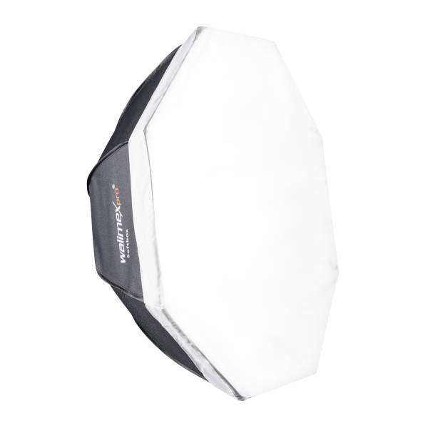 Walimex pro Octagon Softbox Ø60cm für Multiblitz V