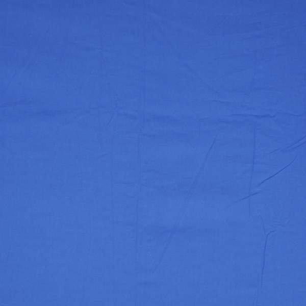 Walimex Stoffhintergrund 2,85x6m, uni blau