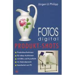 Fotos digital - Produkt-Shots