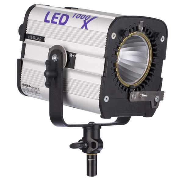 HEDLER Profilux LED1000x