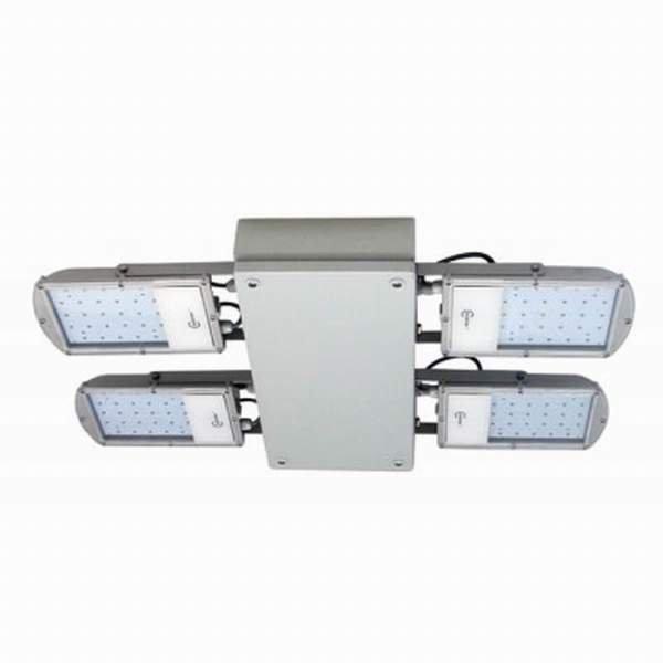 Bioledex LED ASTIR System QUATRO 120W 10800Lm 120° 5200K