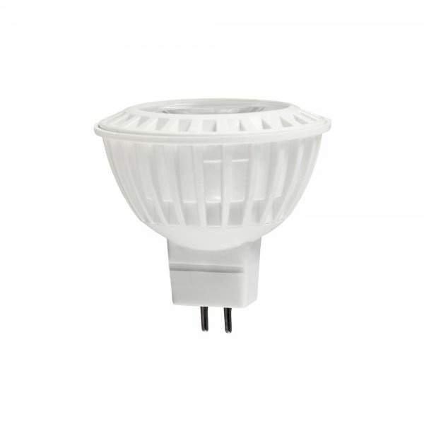 Bioledex PERO LED Strahler MR16 GU5,3 5.2W 340Lm Warmweiss
