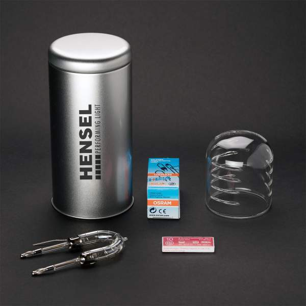HENSEL EVER-READY KIT No. 3