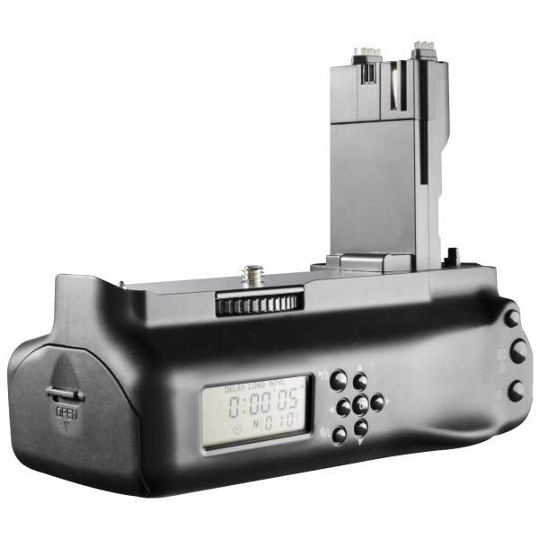 Aputure LCD Batteriehandgriff Canon EOS 5D MK II