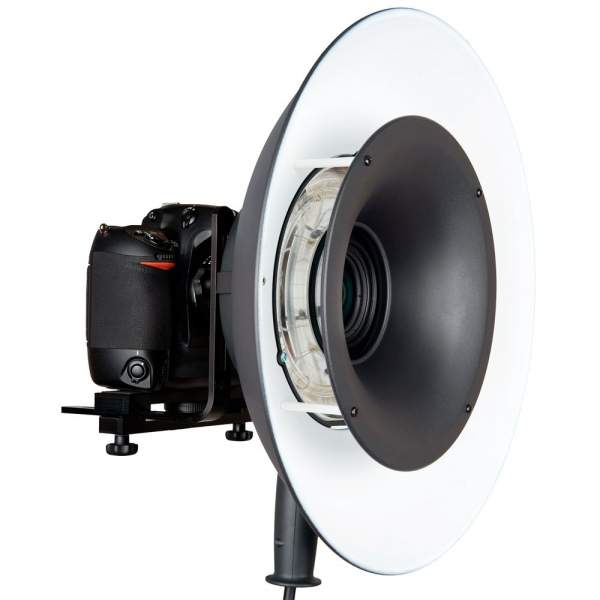 Hensel Standard Reflektor RF, weiß