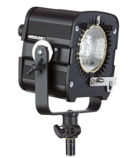 HEDLER H 25s - 2 x 1250 Watt - max.2500 Watt