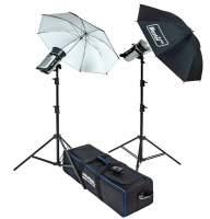 HENSEL CERTO 400 Basic Kit (230V)