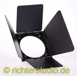 Flügeltor 4er für 22 cm Filtersystem