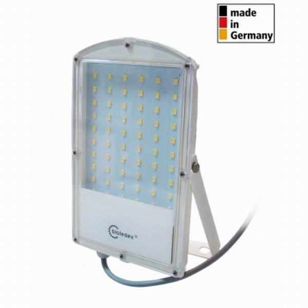 Bioledex LED Fluter ASTIR 30W 2700Lm 120° 5200K Weiss