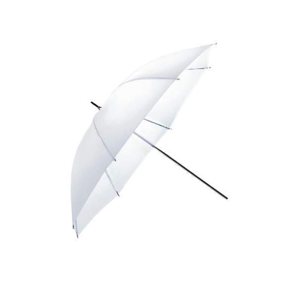 Hensel Schirm Transparent Ø 80 cm