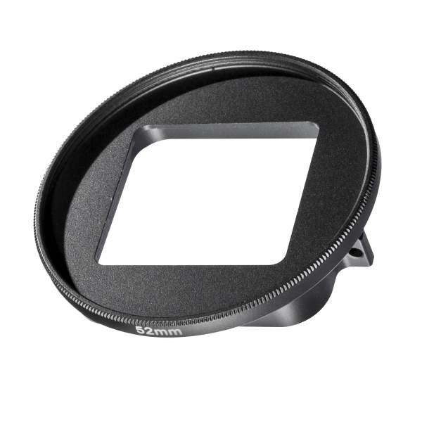 Mantona Filter Adapter 52mm Ø GoPro Hero 3+ / 4