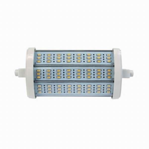 Bioledex R7s LED Lampe J118 7.8W 580Lm Warmweiss