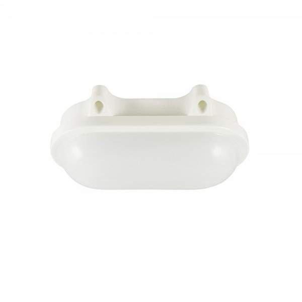 Bioledex WADO LED Ovalleuchte 15W IP65 1400Lm Neutralweiss