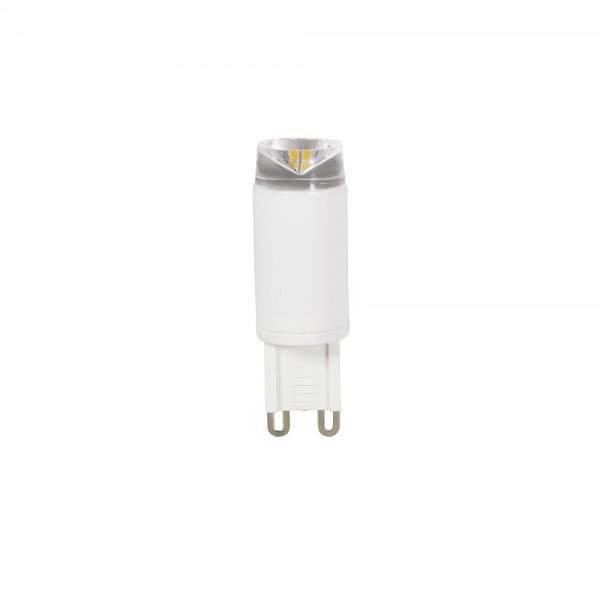 Bioledex TEMA G9 LED Lampe 2.5W 190Lm Warmweiss