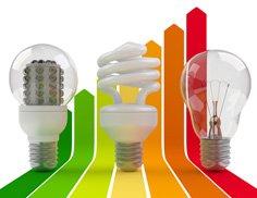 Steigende Energiepreise: Verbraucher sparen effektiv mit LED-Beleuchtung