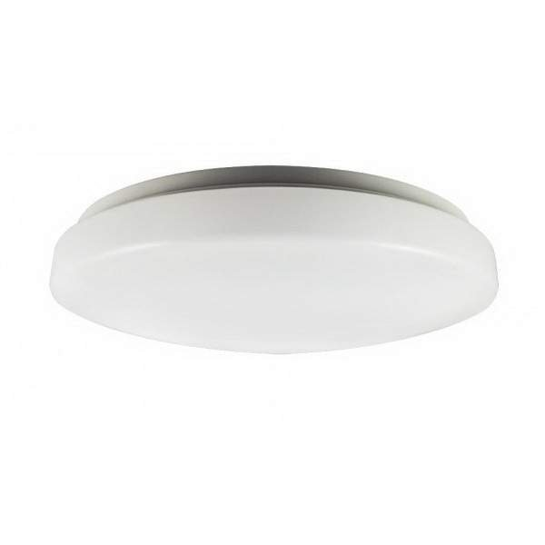 Bioledex VEGO LED Leuchte Rund 16W Ø33cm Warmweiss