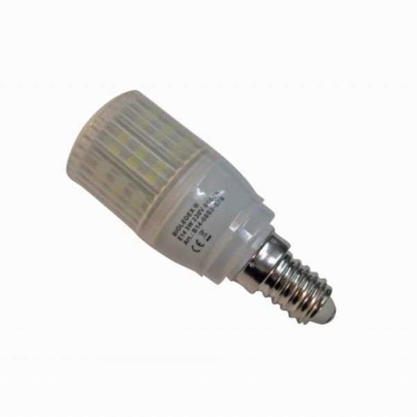 Bioledex LED Kühlschranklampe / LED Kühlschrankbirne E14 3W 200l