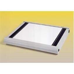 """Leuchtplatte """"prolite scan SC"""", 5000 K, Leuchtfläche 48 x 44 cm,"""