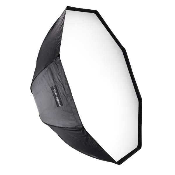 Walimex pro easy Octagon Umbrella Softbox Ø90cm