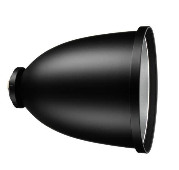 broncolor Engstrahl-Reflektor P50 zu Pulso 8 Leuchte