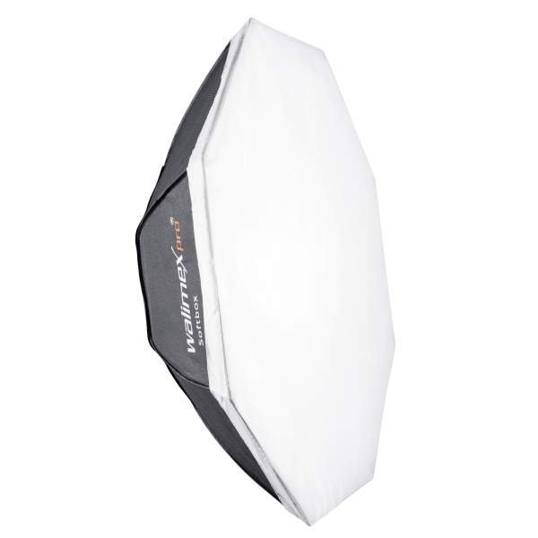 Walimex pro Octagon Softbox Ø90cm Broncolor