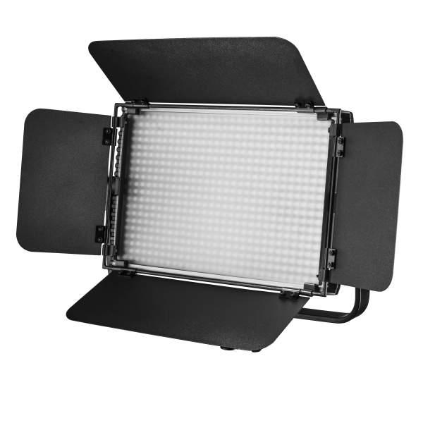Walimex pro LED Niova 600 Plus Daylight 36W LED Flächenleuchte