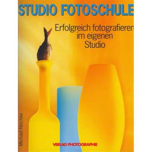 Verlag Photographie - Studio-Fotoschule