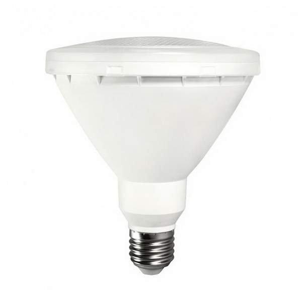 Bioledex RODER PAR38 LED Strahler Wasserdicht E27 15W 30° Warmwe