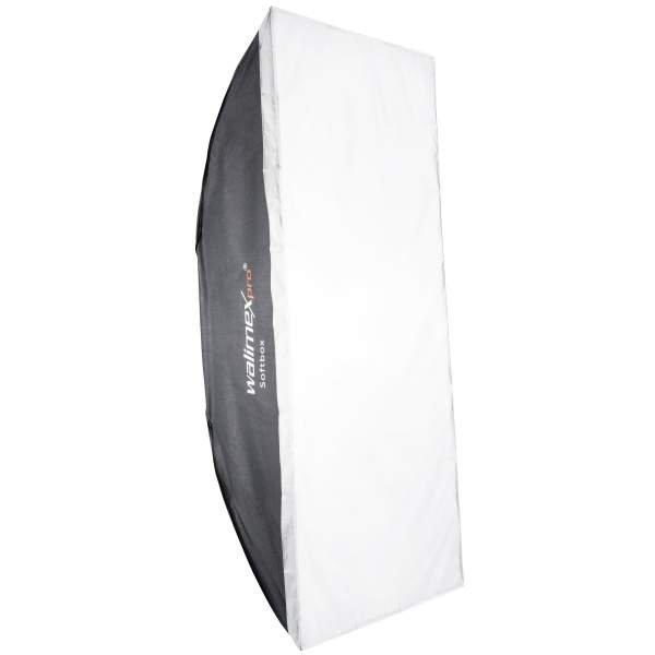 Walimex pro Softbox 75x150cm für Hensel EH