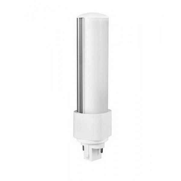 Bioledex LED Lampe G24 10W 800Lm Drehbar Neutralweiss