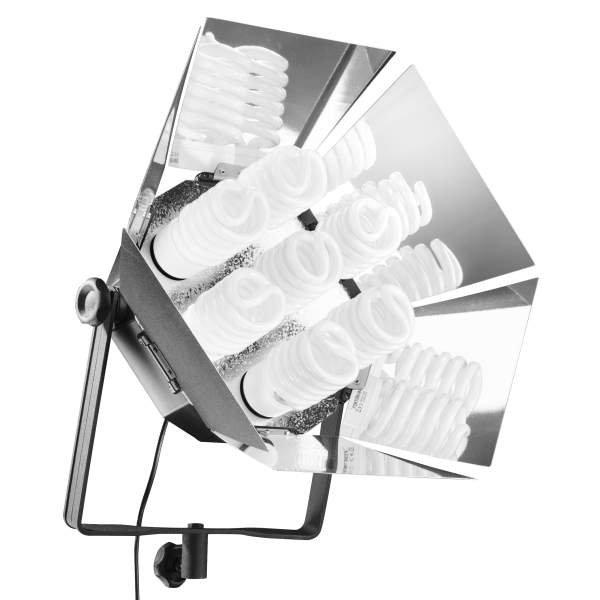 Walimex Daylight 1750 7x50W
