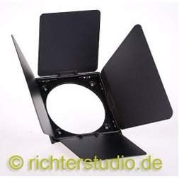 Flügeltor 4er für 30 cm Filtersystem